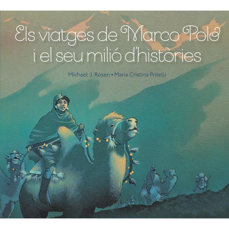 Els vitages de Marco Polo i el seu milió d'històries