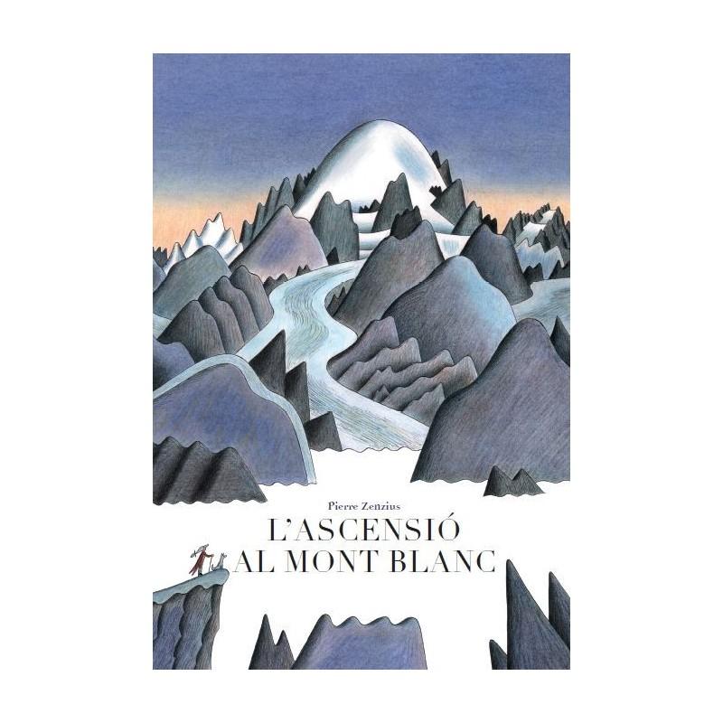 L'ascensió al Montblanc