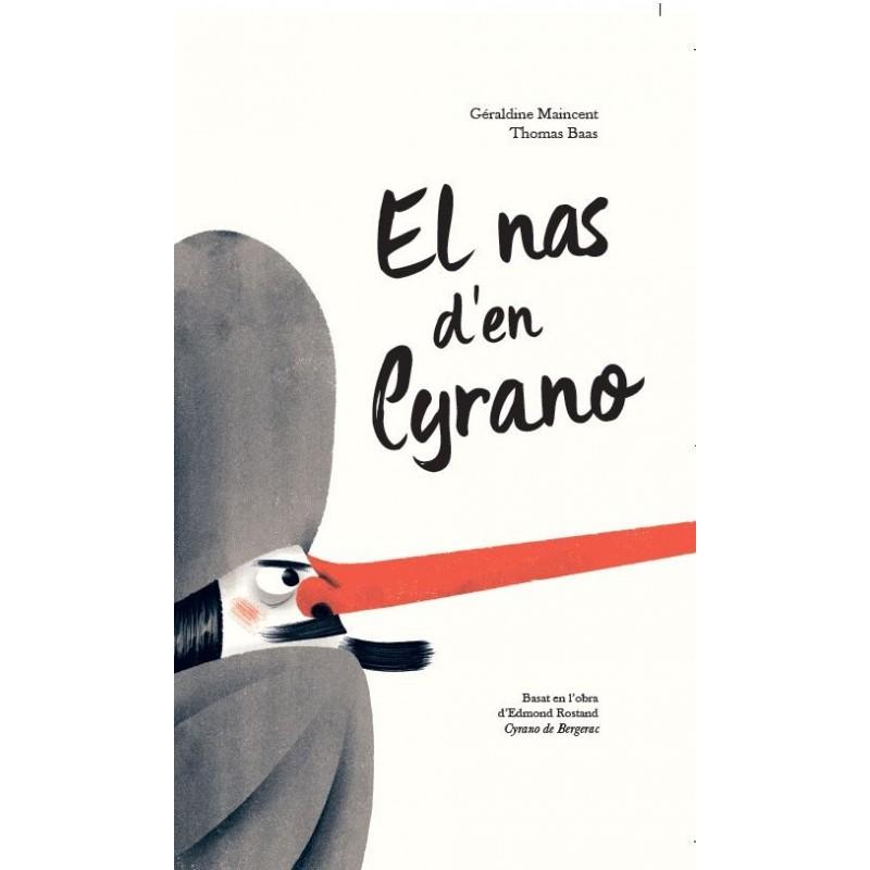 El nas d'en Cyrano