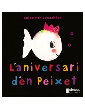 L'aniversari d'en Peixet