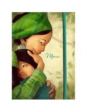 Mare. La llibreta