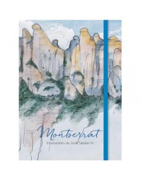 Montserrat.  La llibreta