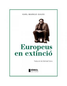 Europeus en extinció