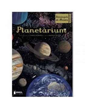 Planetàrium