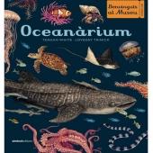 OCEANÀRIUM Benvinguts a l'Oceanàrium! Aquest aquari està obert sempre. Conté una col·lecció sorprenent de més de 200 criatures, des del plàncton microscòpic fins a l'animal més gros que hagi existit mai. Com s'ho fan alguns dels animals que viuen a les aigües més profundes per fer llum? Quan es van formar els oceans i quins secrets amaguen? Entreu-hi per explorar els oceans del nostre planeta.  #teaganwhite  #lovedaytrinick