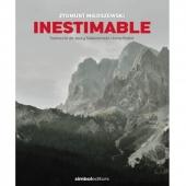 Segon títol de la col•lecció FOSCA: INESTIMABLE de @zygmuntmiloszewski . Si us agraden els #thrillers ja és a les llibreries. [El primer títol de la col•lecció ha tingut molt bona acollida: EL RIU]