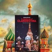 El secret de la clandestina D' @elena.vavilova.foley 2a edició ja a les llibreries.  Traducció de #joseplluisalay  Foto @galateallibres