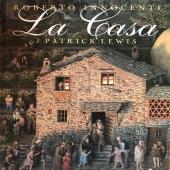 10 anys després i per petició popular llibretera tornem a editar LA CASA. Un clàssic de Roberto Innocenti i @j.patricklewis que no pot faltar a cap casa.  Traducció #jaumesubirana  El #novembre a totes les #llibreries   #2a edició  #casa #lacasa #llar  #història  #vida  #mort  #família  #guerra  #laguerra  #pagès  #elcamp  #generacions  #robertoinnocenti  #illustració  #biblioteques  #llibres